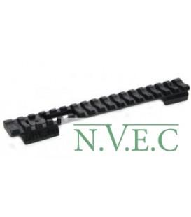 Основание Recknagel на Weaver для установки на Sako 75/85 long (57050-0114)