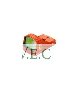 Коллиматорный прицел DOCTERsight C Safety Orange 3,5 moa
