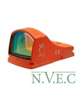 Коллиматорный прицел DOCTERsight C Safety Orange 7,0 moa