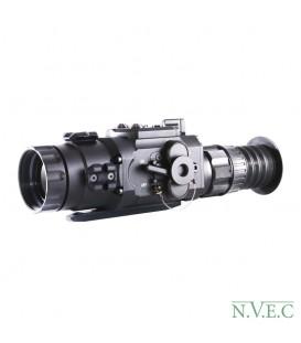 Тепловизионный прибор FORTUNA ONE 3S (тепловизионный прицел 384х288, 50Hz, увеличение 3Х, 6Х, 12Х объектив F40mm/1.0)