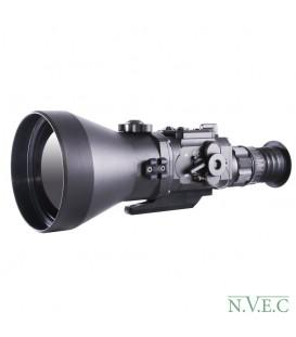 Тепловизионный прибор FORTUNA ONE 3XL (тепловизионный прицел 384х288, 50Hz, увеличение 7Х, 14Х, 28X объектив F100mm/1.0)