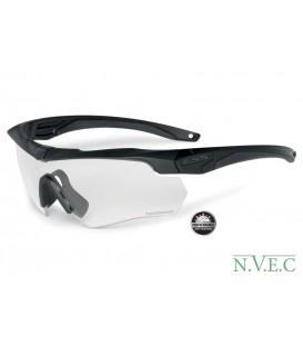 Очки защитные стрелковые  Crossbow One Photochromic (тактические очки с прозрачной линзой, с Photochromic-линзами) 740-0546
