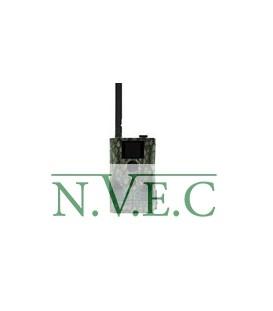 Фотоловушка Scout Guard SG550M-12MHD (12MP, запись видео 720пикселей HD, запись звука, отправка MMS/E-mail,