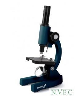 Биологический микроскоп Levenhuk 3S NG