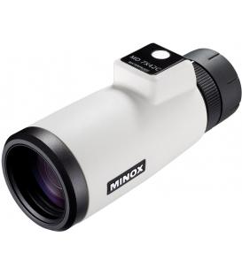 Монокуляр MINOX MD 7x42 C (white)