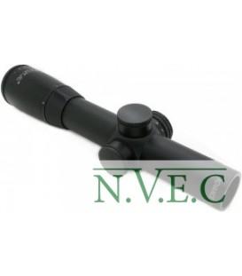 Оптический прицел BSA Advance 1-4х24 IRG430, 30 мм, P-Flex, подсветка
