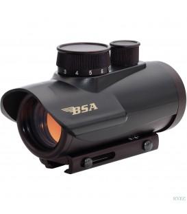 Оптический прицел BSA BRD30, 5 МОА, Weaver