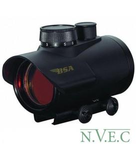 Оптический прицел BSA BRD42, 5 МОА, Weaver