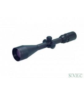Оптический прицел BSA Huntsman 3-9х50 IRGB, Duplex, подсветка