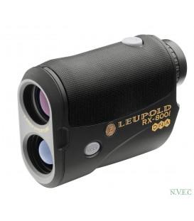 Лазерный дальномер Leupold RX-800I (115267)