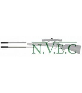 Винтовка пневматическая Beeman Silver Kodiak X2 Gas Ram 4,5 мм 330 м/с, чехол, ОП 4х32