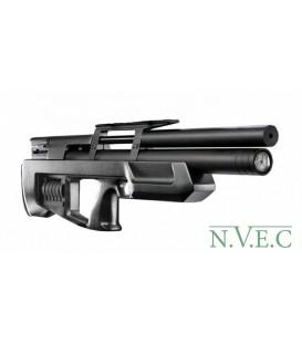 Винтовка пневматическая KalibrGun Cricket standart PLB PCP 4,5 мм Пластик
