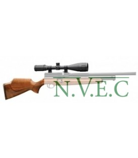 Винтовка пневматическая Webley Raider PCP 4,5 мм 24J, 300 м/с