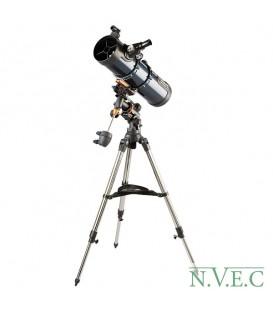 Телескоп Celestron AstroMaster 130 EQ (31045)