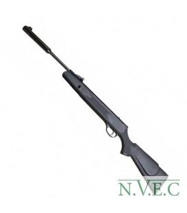 Винтовка пневматическая Webley VMX 4,5 мм 24J, 300 м/с, глушитель