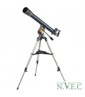 Телескоп Celestron AstroMaster 70 AZ (21061)