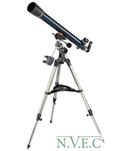 Телескоп Celestron AstroMaster 70 EQ (21062)