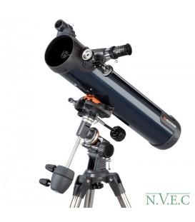 Телескоп Celestron AstroMaster 76 EQ (31035)