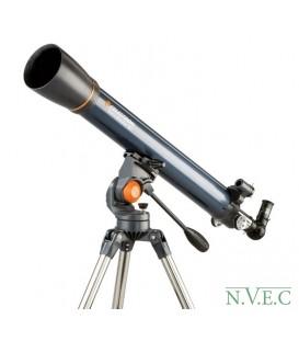 Телескоп Celestron AstroMaster 90 AZ (21063)