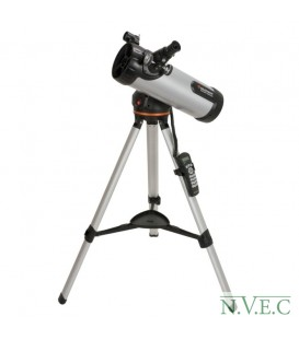 Телескоп Celestron LCM 114 (31150)