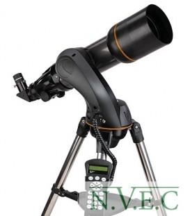 Телескоп Celestron NexStar 102 SLT (2096)