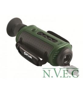 Монокль FLIR Scout TS24 Pro (240х180, 9Hz, объектив 19 мм, есть возможность записи изображения)