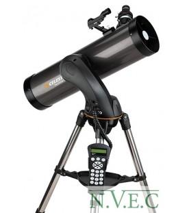 Телескоп Celestron NexStar 130 SLT (31145)
