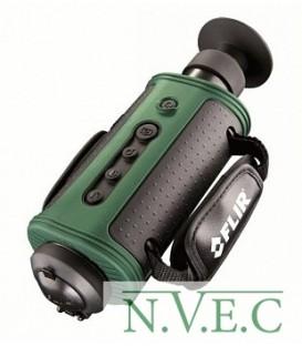 Монокль FLIR Scout TS32 Pro (320х240, 9Hz, объектив 19 мм, есть возможность записи изображения)