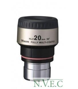 Окуляр Vixen LV 20mm    31.7mm