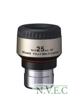 Окуляр Vixen LV 25mm    31.7mm