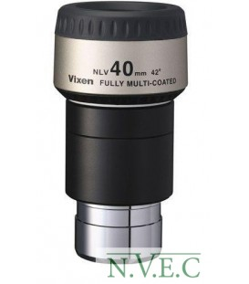 Окуляр Vixen LV 40mm    31.7mm