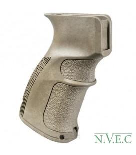 Рукоятка пистолетная FAB Defense для АК-47/74, Сайга ц:desert tan (coyote tan)