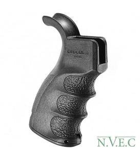 Рукоятка пистолетная FAB Defense складная для M16\M4\AR15 ц:black