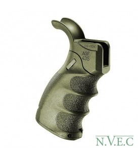 Рукоятка пистолетная FAB Defense складная для M16\M4\AR15 ц:olive drab