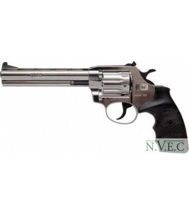 Револьвер флобера Alfa mod.461 4 мм никель/пластик