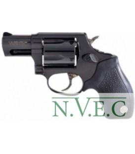 """Револьвер флобера Taurus mod.409 4 мм 2"""", вороненый"""