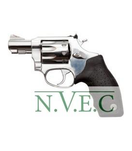 """Револьвер флобера Taurus mod.409 4 мм 2"""", нерж.сталь"""