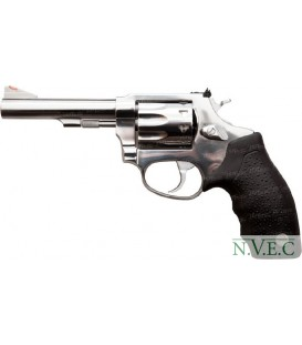 """Револьвер флобера Taurus mod.409 4 мм 4"""", нерж.сталь"""