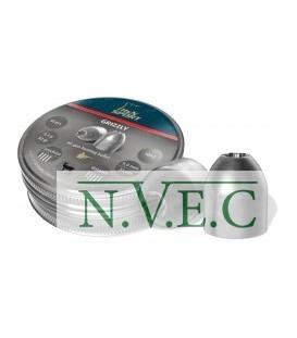 Пули пневматические H&N Grizzly, 85шт/уп, 5,3г, 9 mm