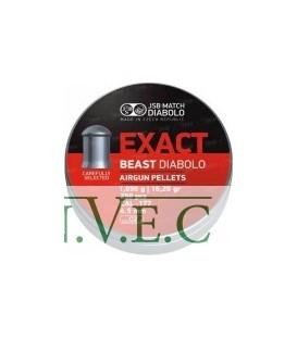 Пули пневматические JSB Beast 4,52 мм 1.05 гр. (250 шт/уп)