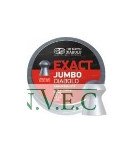 Пули пневматические JSB Diablo Jumbo Exact 5,52 мм 1,030 гр. (250 шт/уп)