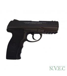 Пистолет пневматический  Borner W3000 4,5 мм metal