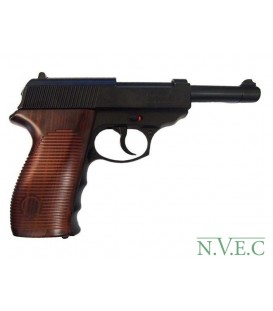 Пистолет пневматический Borner С41 4,5 мм 120 м/с