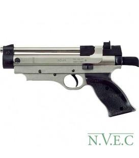 Пистолет пневматический Cometa INDIAN NICKEL 4,5 мм 150 м/с