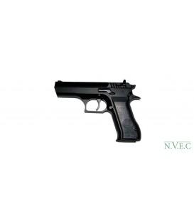 Пистолет пневматический KWC Tanfoglio Limited 4,5 мм Blowback!