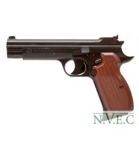 Пистолет пневматический SAS P 210 Blowback! 4,5 мм 120 м/c