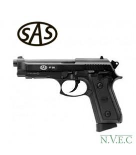Пистолет пневматический SAS PT99 4,5 мм