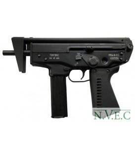 Пистолет пневмевматический ЗлатМаш ТиРэкс 4,5 мм с прикладом