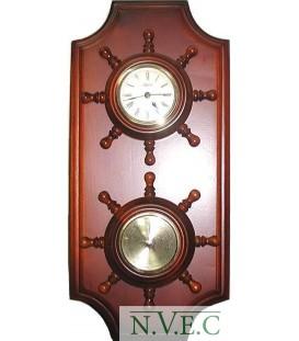 Метеостанция М14 часы