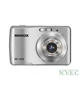 Цифровая фотокамера MINOX DC 1233